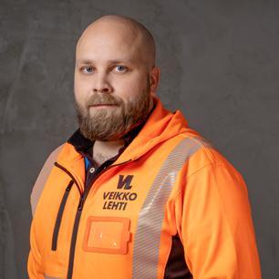 Yhteystietokortin kuva Matti Tuomisaari